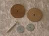 Gelenk Holz, 15 mm