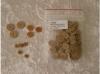 Mini-Pappscheiben, 12 mm